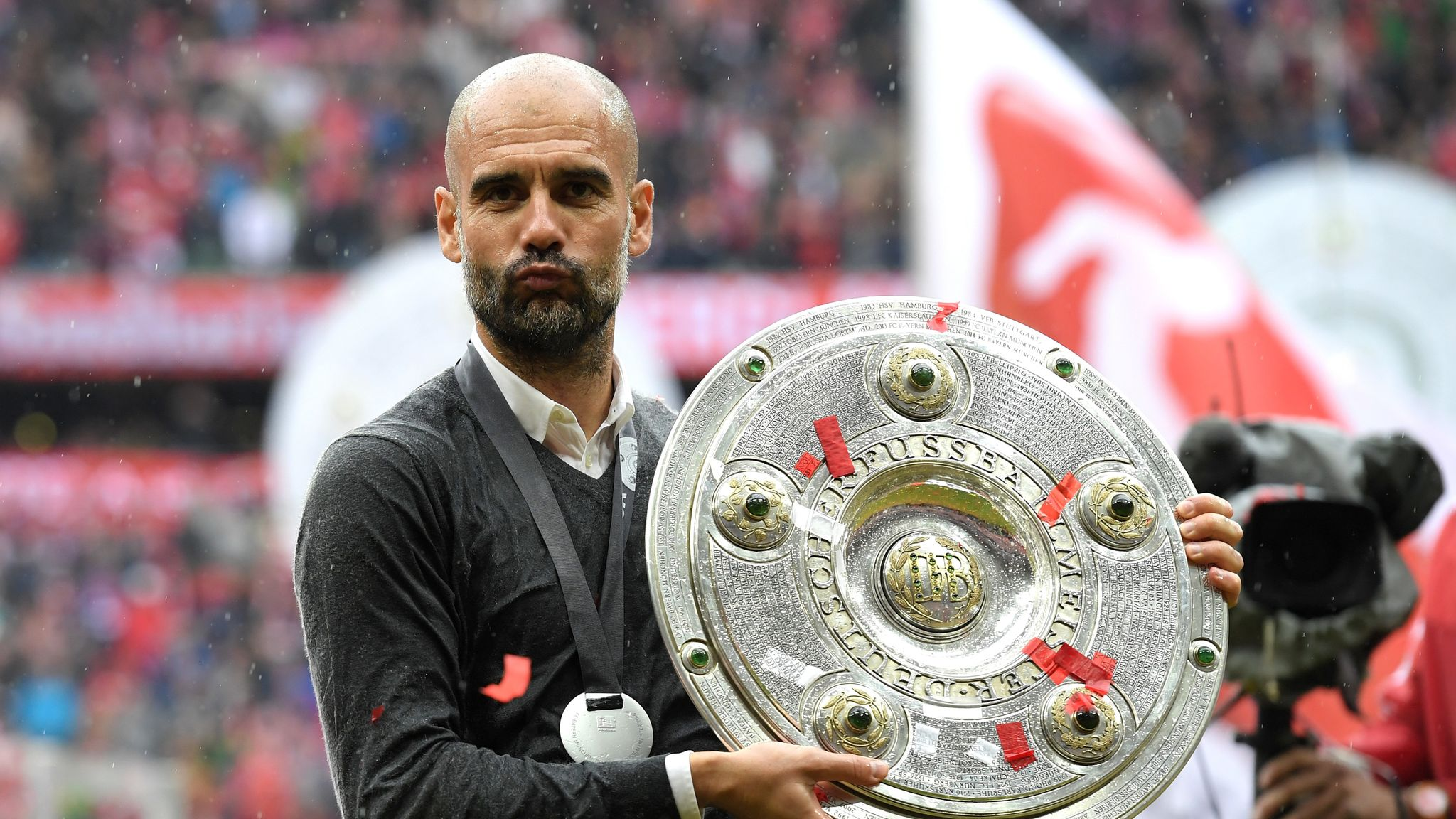 Pep Guardiola's rapid rise is not a template for managerial success