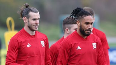 Williams 'frustrated' by Wales omission