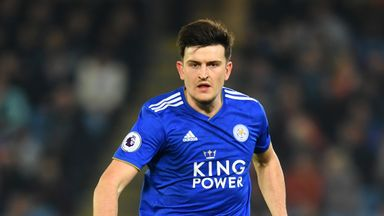 Maguire issues VAR warning