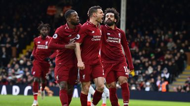 Berger: Title and CL glory in Reds' grasp