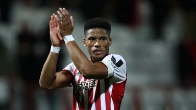 fifa live scores - Brentford's Julian Jeanvier escapes FA punishment for spitting