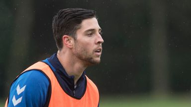Polster eyes Old Firm debut