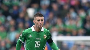 Norwood set to miss June qualifiers