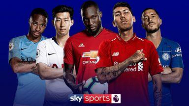 skysports premier league fixtures ?