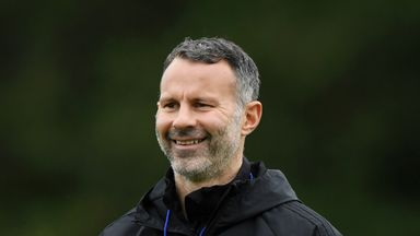 Giggs wants to recreate 'Fergie time'