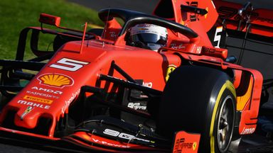 Australian Grand Prix Preview, Live Race, Results