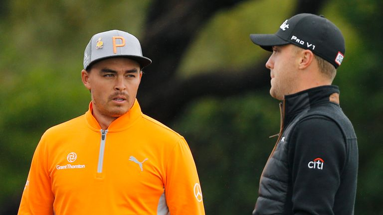 Fowler's good friend Justin Thomas is available at a good price this week
