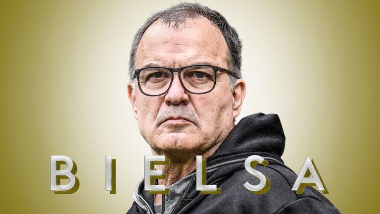 Marcelo Bielsa's teams are associated with burnout but is that fair?