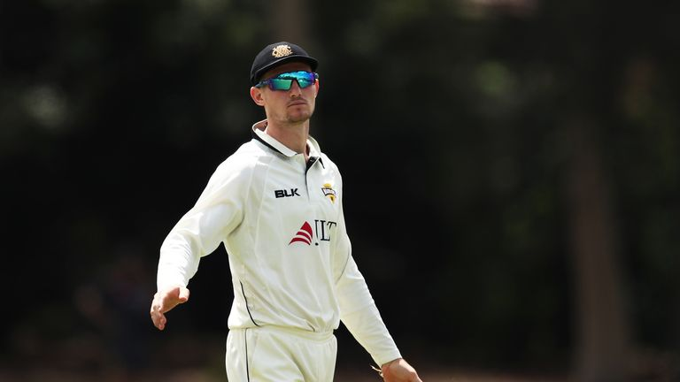 Australian Cameron Bancroft has been a controversial pick as captain for Durham in 2019