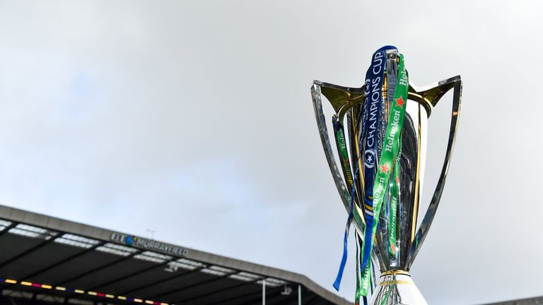 The Champions Cup will expand to 24 teams for the 2020/21 campaign as a one off, allowing the top eight in the Premiership to qualify