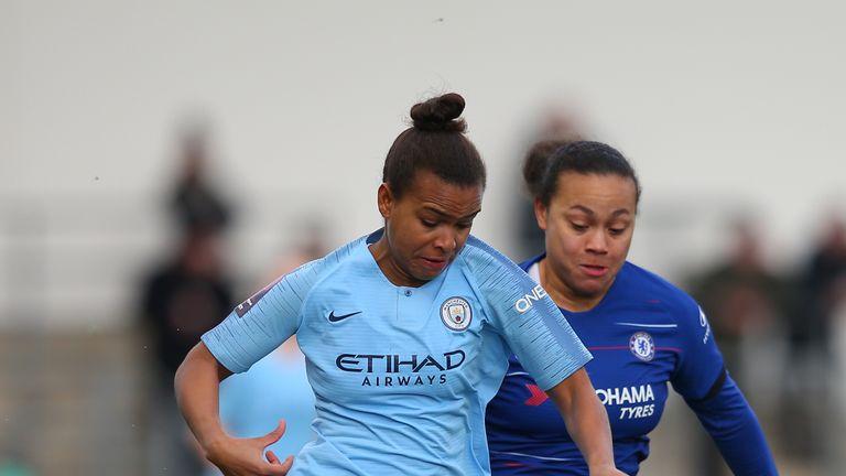 Chelsea draw Manchester City in women s FA Cup semi-finals ... 0397b53b7