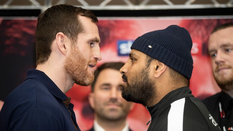 Liam Smith wins, David Price gets odd DQ win