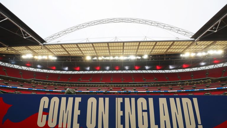Will England make it to the Euro 2020 final at Wembley?