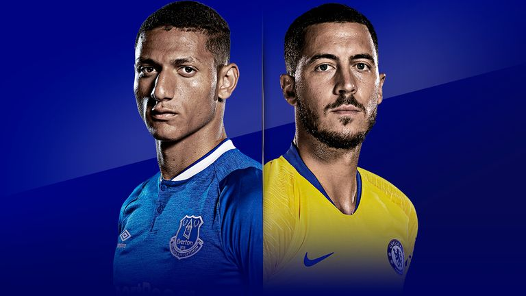 Match Preview - Everton vs Chelsea | 17 Mar 2019