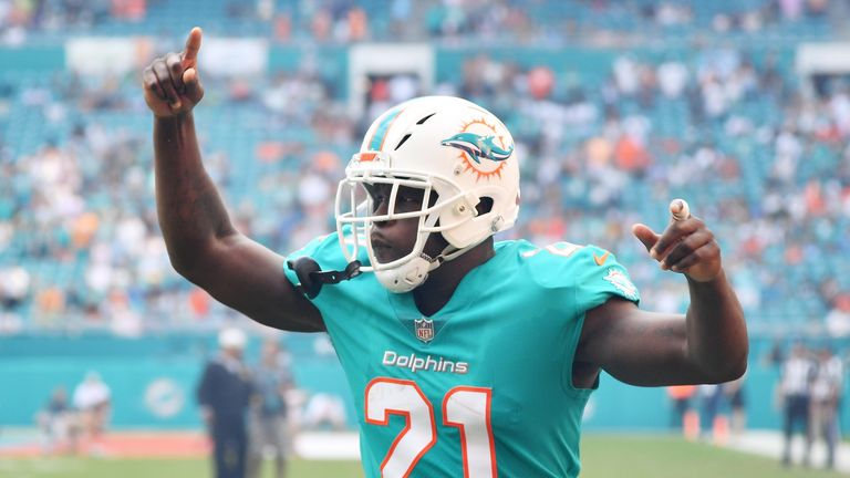Former Dolphin RB Frank Gore intends to jump ship, sign with Buffalo