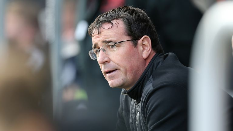 Gary Bowyer is set to become Bradford City manager