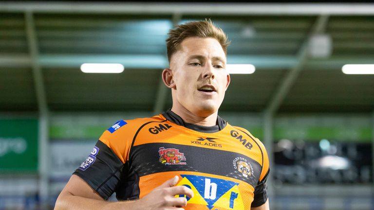 Leeds Rhinos vs Castleford Tigers: Super League head-to-heads | Rugby League News |