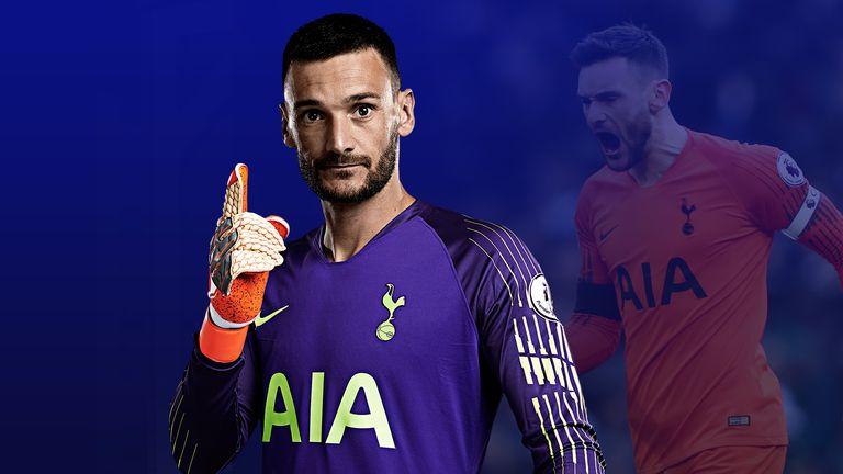 The stats suggest Tottenham goalkeeper Hugo Lloris is underrated