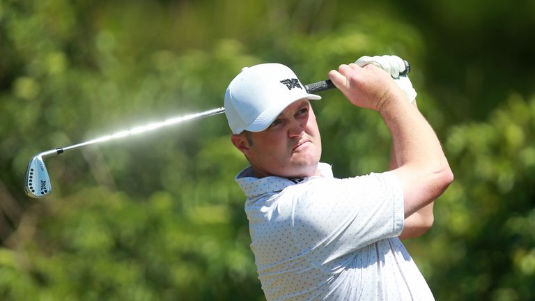 Jason Kokrak is still seeking his first PGA Tour success after playing in 197  events