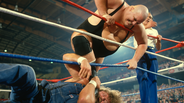 Wrestling Legend King Kong Bundy Has Passed Away