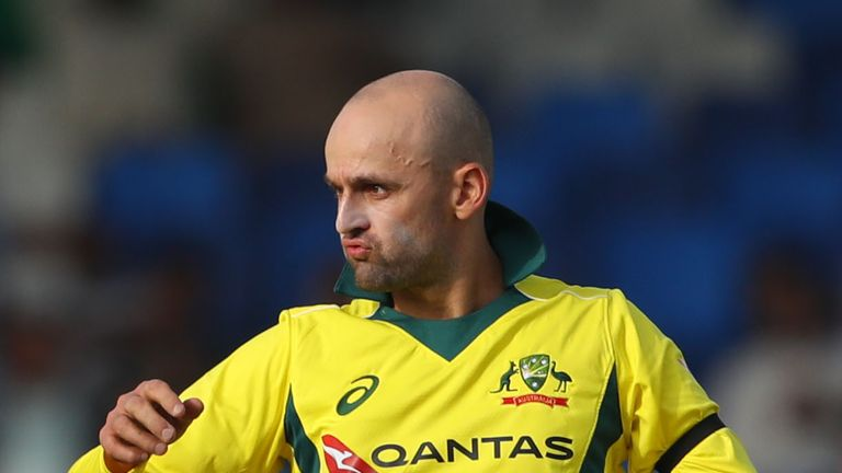 Nathan Lyon says Australia are used to hostility in England
