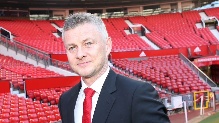 Manchester United will pay a goodwill gesture to Molde after naming Ole Gunnar Solskjaer as their manager