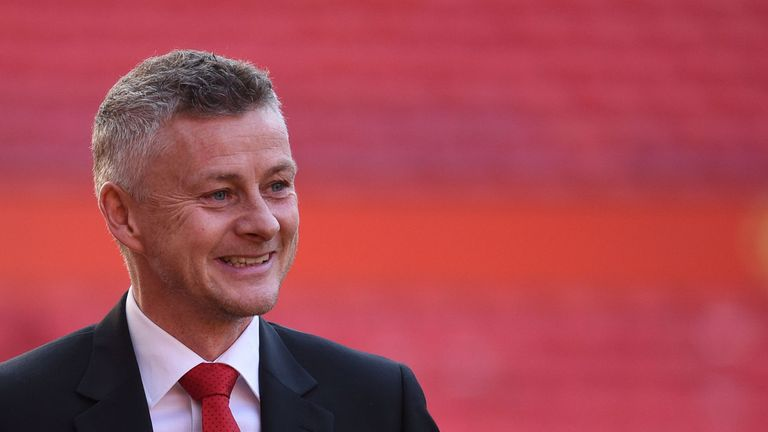 United will appoint their first Technical Director to work alongside Solskjaer later this year