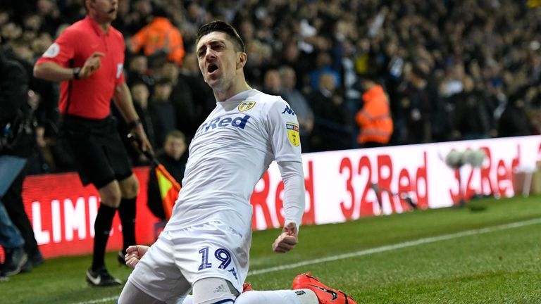 Pablo Hernandez should have the quality to guide Leeds to victory