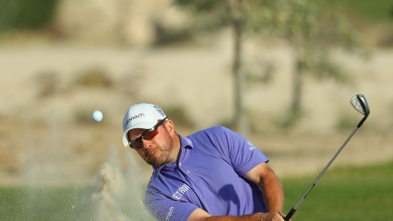 Richie Ramsay made a strong start at the Qatar Masters