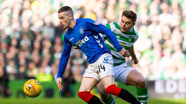 Celtic 2 - 1 Rangers - Match Report & Highlights