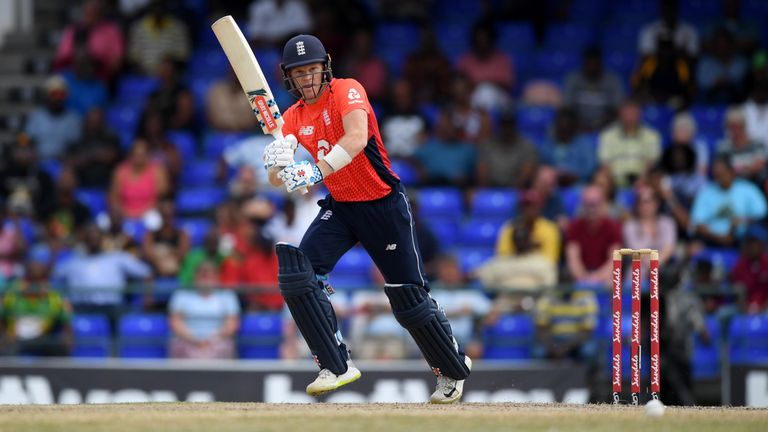 There looks to be no room for Sam Billings in England's squad, says Rob Key