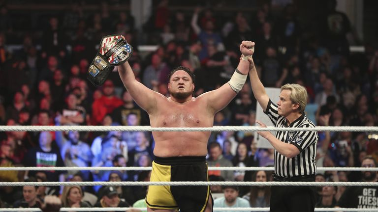 WWE SmackDown Results - March 12th, 2019