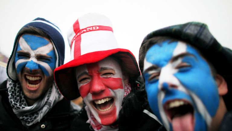 England host Scotland in the final round of the 2019 Six Nations on Saturday - put your knowledge to the test with our quiz ahead of kick off...