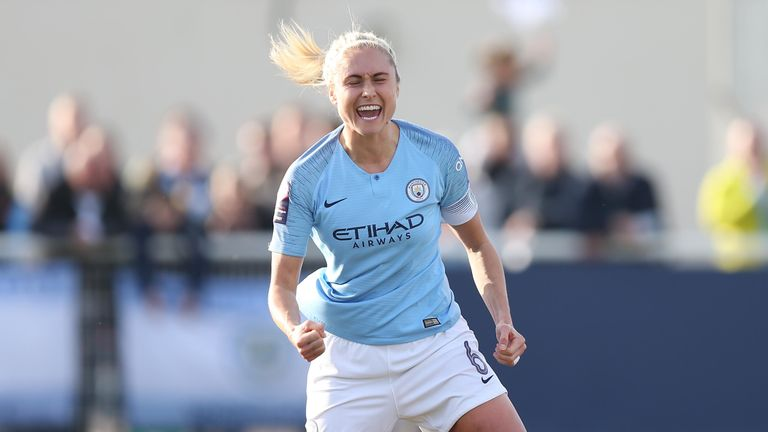 Manchester City Women will open their season at the Etihad Stadium