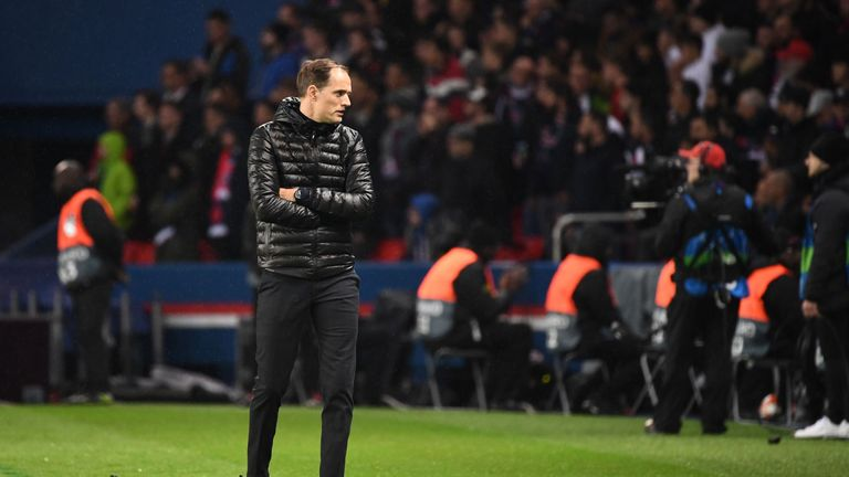 Could Thomas Tuchel be replaced by Jose Mourinho at PSG?