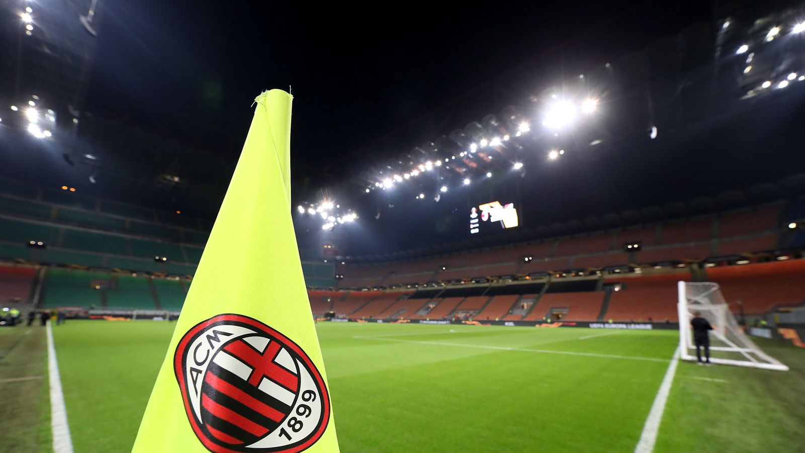 AC Milan excluded from 2019/20 Europa League over FFP