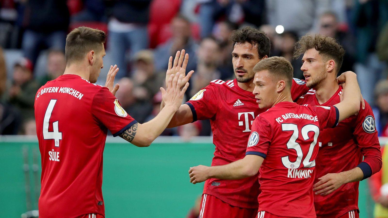 Sky Bayern München