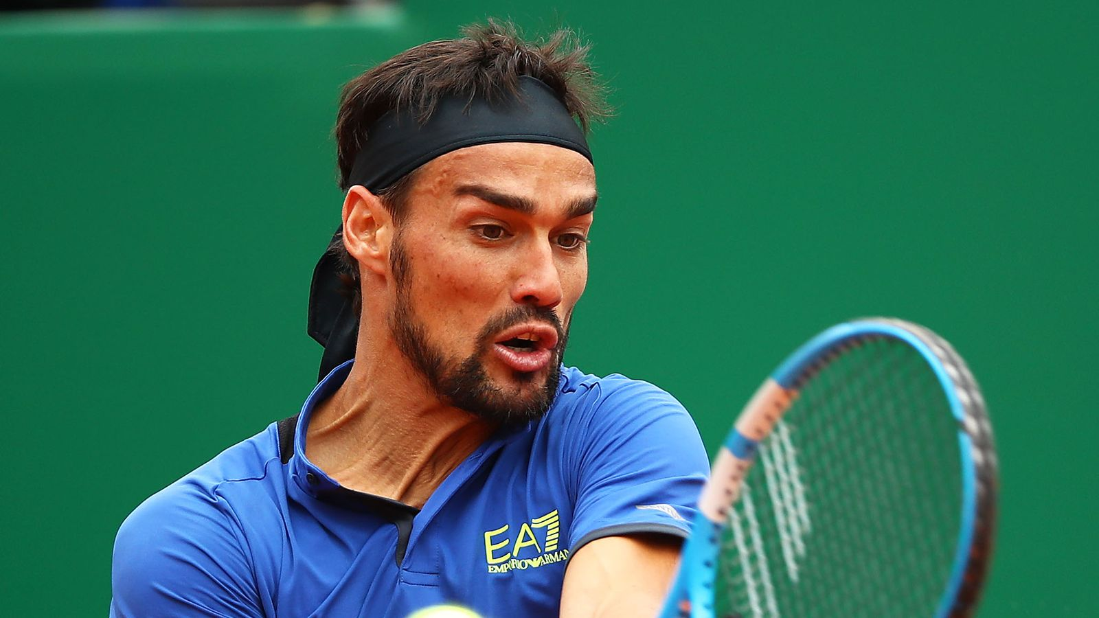 Fabio Fognini undergoes surgery on both ankles