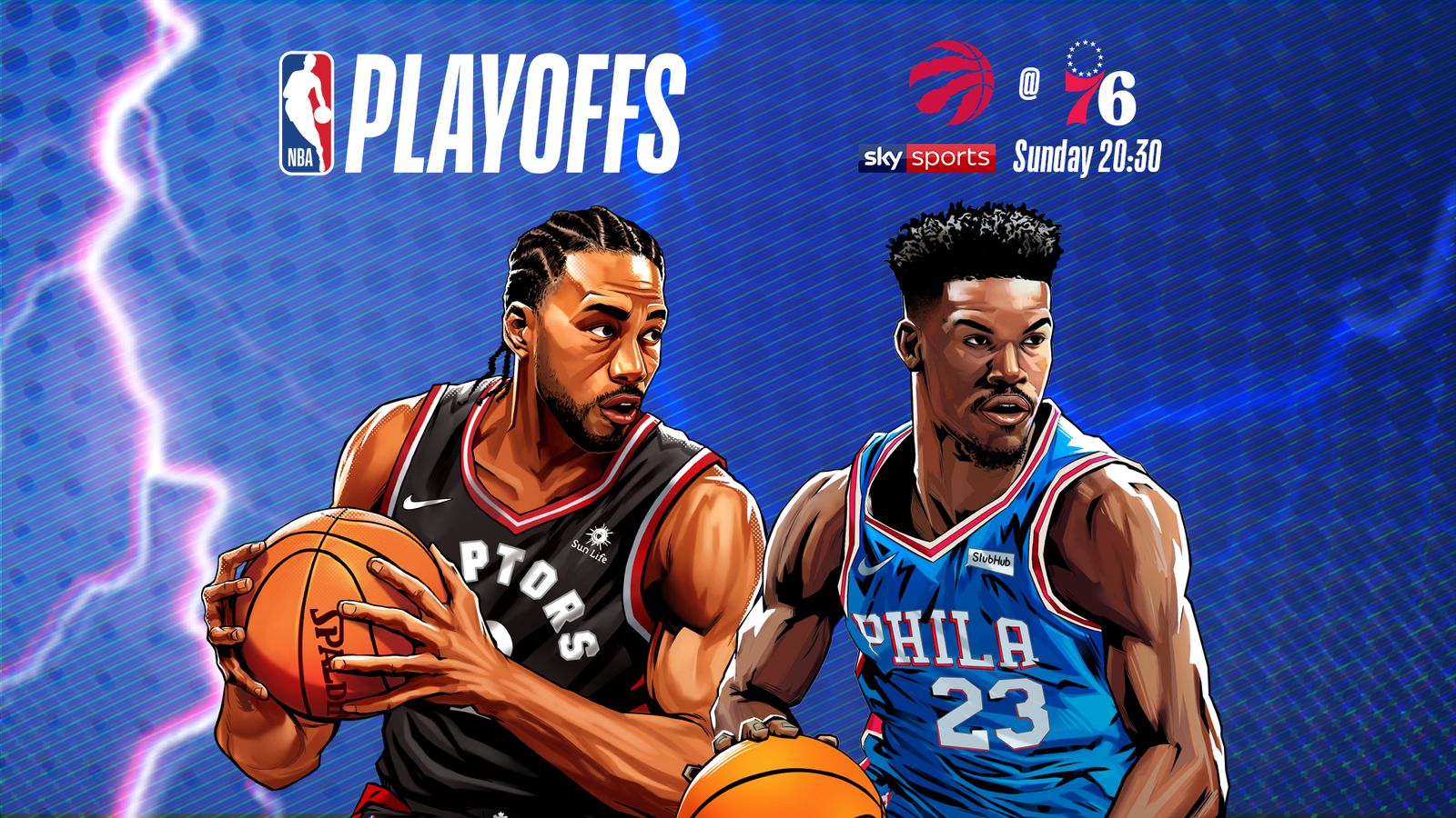 81103bf8428 Watch Joel Embiid and the Philadelphia 76ers host Kawhi Leonard and the Toronto  Raptors in Game 4 of the Western Conference semi-finals with our free live  ...