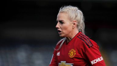 Man Utd Women set for promotion