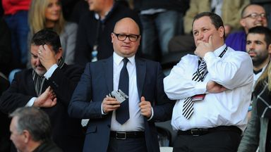 Newcastle warn they won't spend big