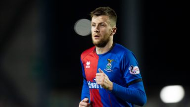 Motherwell sign Polworth from Inverness