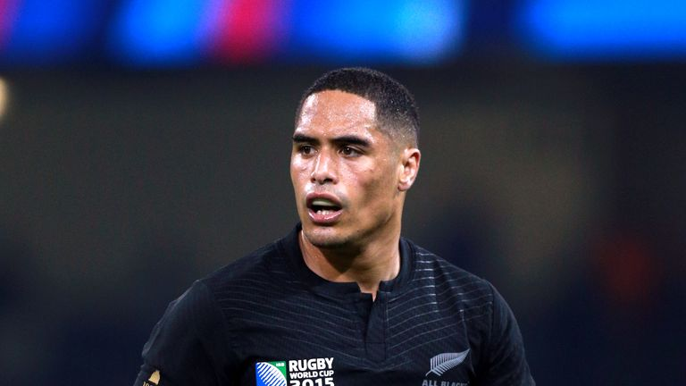 Aaron Smith will remain with New Zealand until 2021