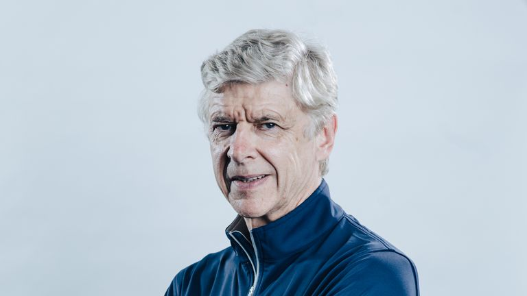 Arsene Wenger managed more games and won more points than any other manager in the Premier league over the decade