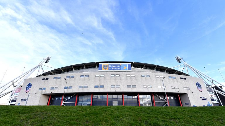 Administrators say there has been 'substantial interest' in the League One club