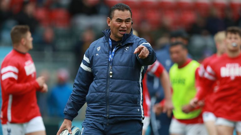 Can Pat Lam's Bristol Bears pull off a big shock and finish in the Champions Cup spots?