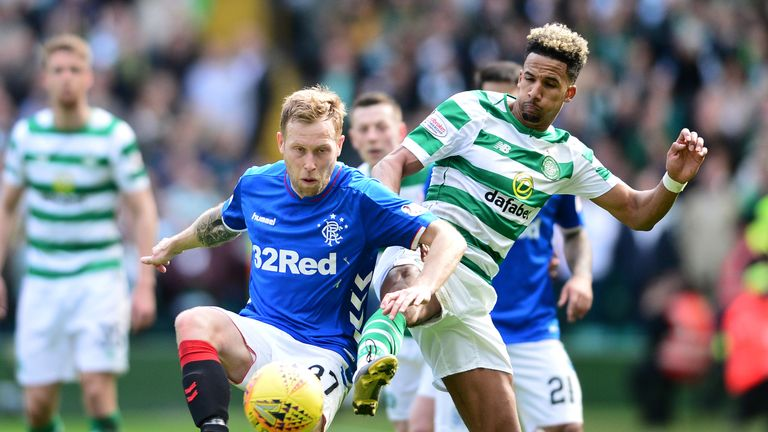 Watch the final Old Firm Derby of the season only on Sky Sports