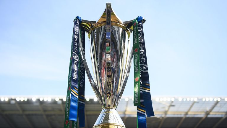 The Champions Cup could be contested by 24 teams next season