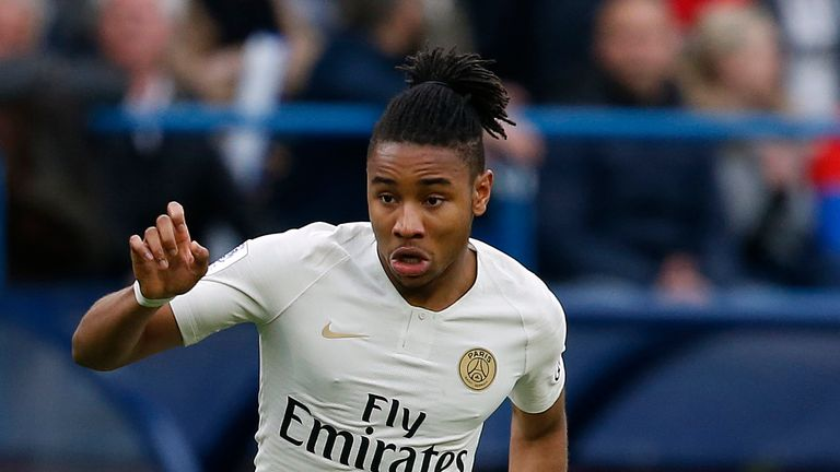 Arsenal will firm up their interest in Christopher Nkunku this summer