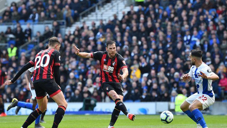 Dan Gosling will miss the start of Bournemouth's season